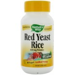 [Nature`S Way] Standardized Herbs Red Yeast Rice