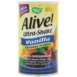 [Nature`S Way] Powders Alive Van Shake Rice & Pea Protein