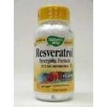 [Nature`S Way] Specialty Products Resveratrol