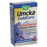 [Nature`S Way] Specialty Products Umcka Drops, Alcochol Free