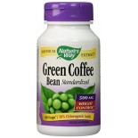 [Nature`S Way] Standardized Herbs Green Coffee Bean
