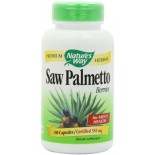 [Nature`S Way] Herbal Singles Saw Palmetto 585 mg