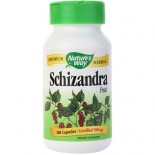 [Nature`S Way] Herbal Singles Schizandra Fruit