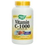 [Nature`S Way] Vitamin C 1000 w/Rose Hips