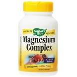 [Nature`S Way] Minerals Magnesium Complex 500 mg