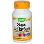 [Nature`S Way] Specialty Products Soy Isoflavone
