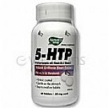 [Nature`S Way] Specialty Products 5 HTP 50 mg
