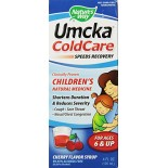 [Nature`S Way]  Umcka Cld Care,Chldrn,Cherry