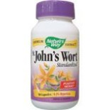 [Nature`S Way] Standardized Herbs St. John`s Wort