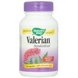 [Nature`S Way] Standardized Herbs Valerian