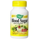 [Nature`S Way] Specialty Products Blood Sugar