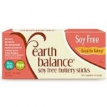 [Earth Balance] Vegetable Oil Spread Buttery Sticks, Dairy/Soy Free