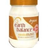 [Earth Balance] Mindful Mayo Organic  At least 95% Organic