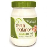 [Earth Balance] Mindful Mayo Olive Oil