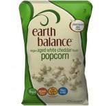 [Earth Balance] Popcorn Vegan Aged White Cheddar Flavor