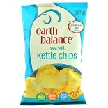 [Earth Balance] Kettle Chips Sea Salt