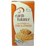 [Earth Balance] Mac & Cheese Cheddar Flavor