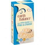 [Earth Balance] Mac & Cheese White Cheddar Flavor
