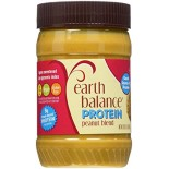 [Earth Balance] Nut Butters Protein Peanut Blend