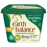 [Earth Balance] Buttery Spreads Omega3