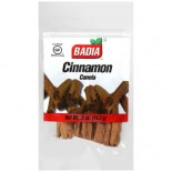 [Badia Spices]  Cinnamon Sticks