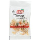 [Badia Spices] Caribbean Hispanic Spices/Seasonings Shrimp, Dried