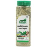 [Badia Spices]  Seasoning, Complete