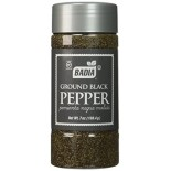[Badia Spices]  Black Pepper, Ground