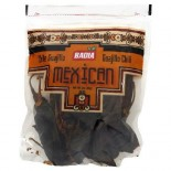 [Badia Spices] Caribbean Hispanic Spices/Seasonings Chili Pods, Guajillo