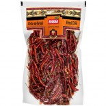 [Badia Spices] Caribbean Hispanic Spices/Seasonings Arbol Chili