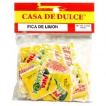[Casa De Dulce] Mexican/Authentic Candy Pica De Lemon