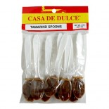 [Casa De Dulce] Mexican/Authentic Candy Tamarind Spoon