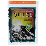 [Maine Coast Sea Vegetables]  Dulse  100% Organic