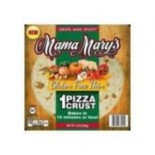 [Mama Mary`S]  Thin GF Pizza Crust, 12