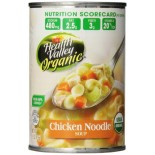 [Health Valley] Soup Chicken Noodle  At least 95% Organic