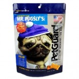 [Pet Guard] Mr. Pugsly`s Peanut Butter Dog Biscuits