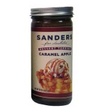 [Sanders] Dessert Topping Caramel Apple