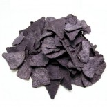 [Bien Padre] Bulk Tortilla Chips Harvest Blue Corn  At least 70% Organic