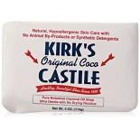 [Kirk`S] Castile Bar Soap Original