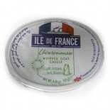 [Il De France] Cheese Spreadable, Whipped Goat Cheese