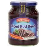 [Hengstenberg]  Sliced Red Beets In Jar