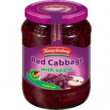 [Hengstenberg] German Specialities-Condiments/Misc Rotessa Red Cabbage w/Apple In Jar