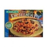 [Cedarlane] Entrees 3 Layer Enchilada Pie  At least 70% Organic