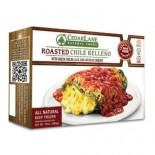 [Cedarlane] Entrees Roasted Chile Relleno