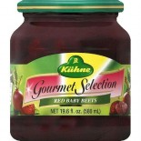 [Kuhne] Pickle/Pepper/Relish/Specialty Gourmet Red Baby Beets