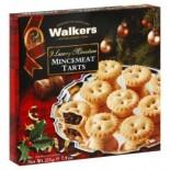 [Walker`S Shortbread] Fruit Tarts Mini Mincemeat Tarts