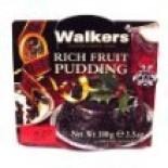 [Walker`S Shortbread] Fruit Tarts Plum Pudding