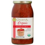 [Colavita] Italian Sauces Marinara  At least 95% Organic