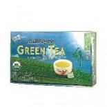 [Prince Of Peace] Chinese Herbal Products Green Tea  100% Organic