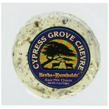[Cypress Grove Chevre]  Goat Herbs de Humboldt
